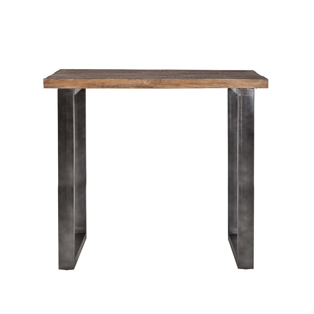 Barový stolek Mango 140 x 80 cm