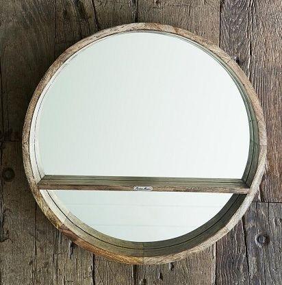 Zrcadlo Copenhagen