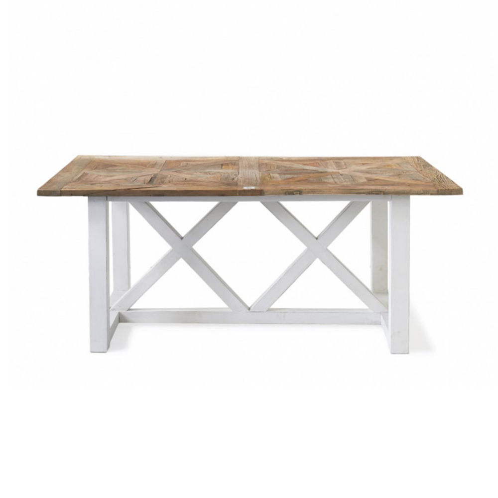 Château Chassigny Dining Table 180 x 90 cm