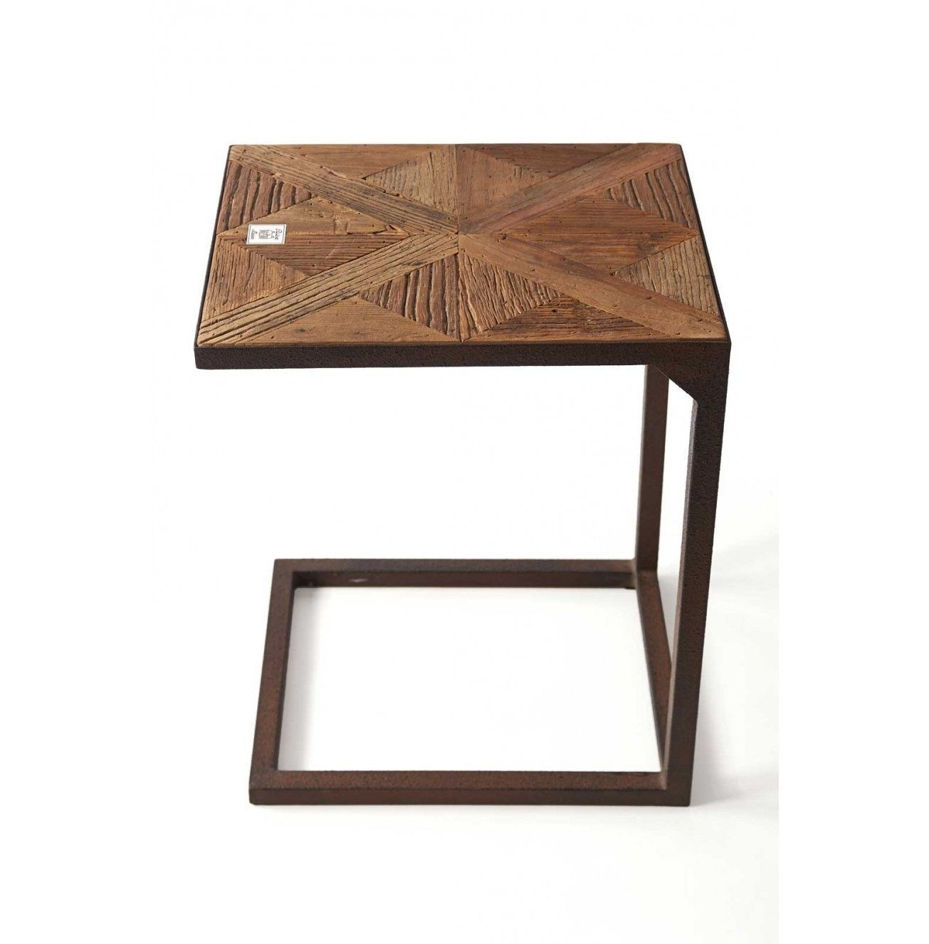 Château Chassigny Sofa Table 45 x 35cm