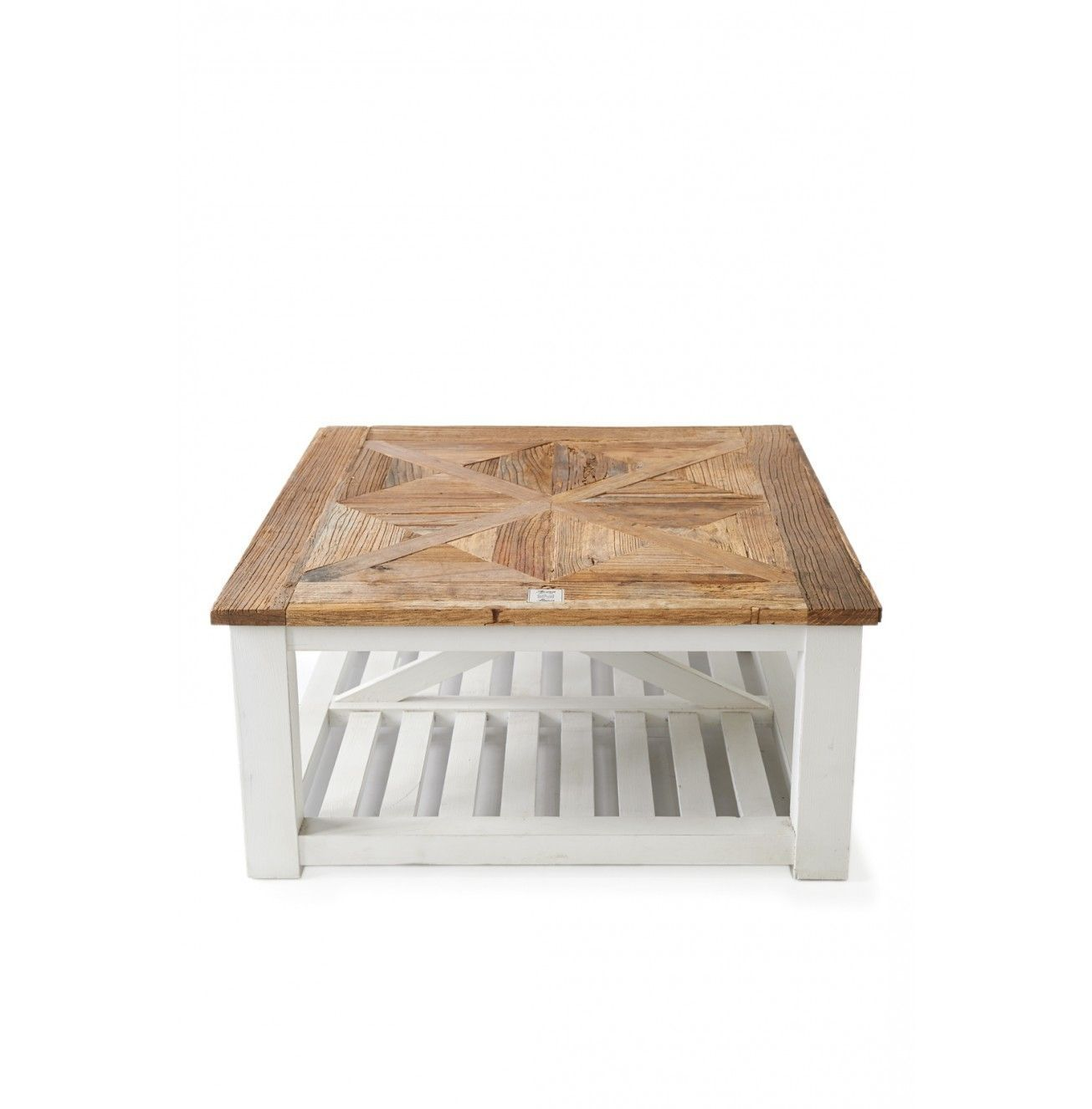 Château Chassigny Coffee Table 90 x 90 cm