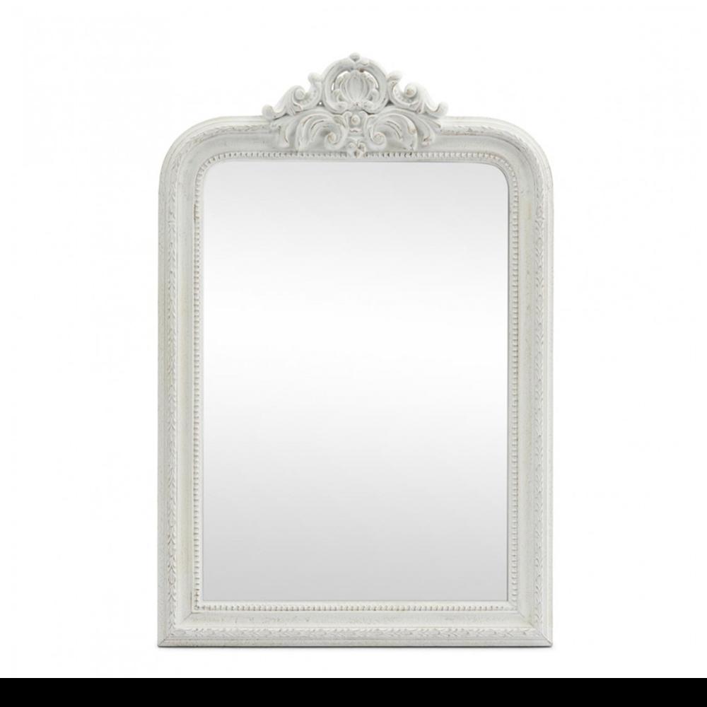 Zrkadlo Vernier