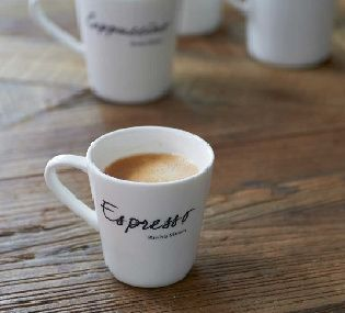 Hrnček Classic Espresso