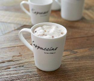 Hrnček Classic Cappuccino