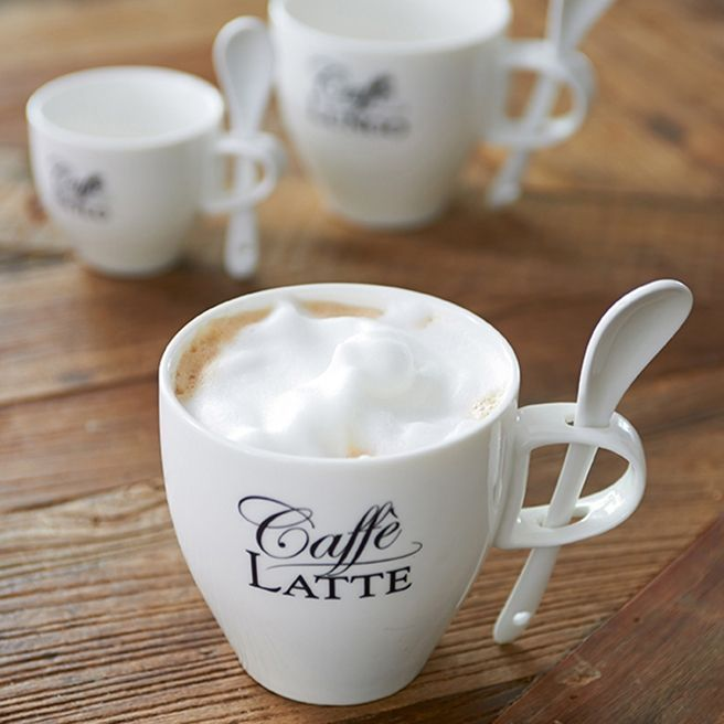 Hrnek Classic Caffé Latte