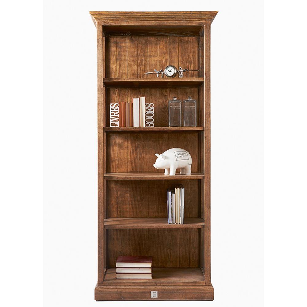 Knižnica Derbyshire bookcase