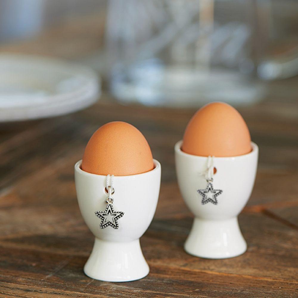 Držiak Famous Charm Eggholder 2 pcs