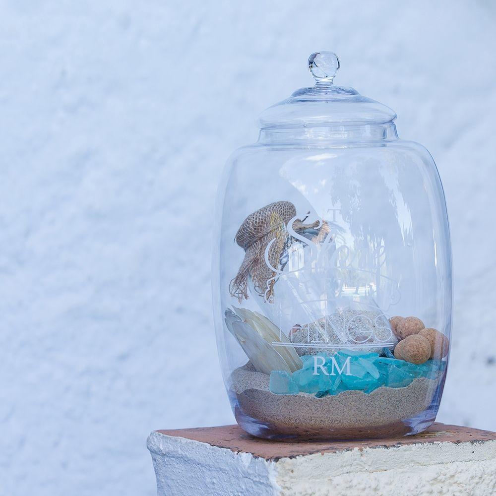 Dóza Pretty Things Storage Jar