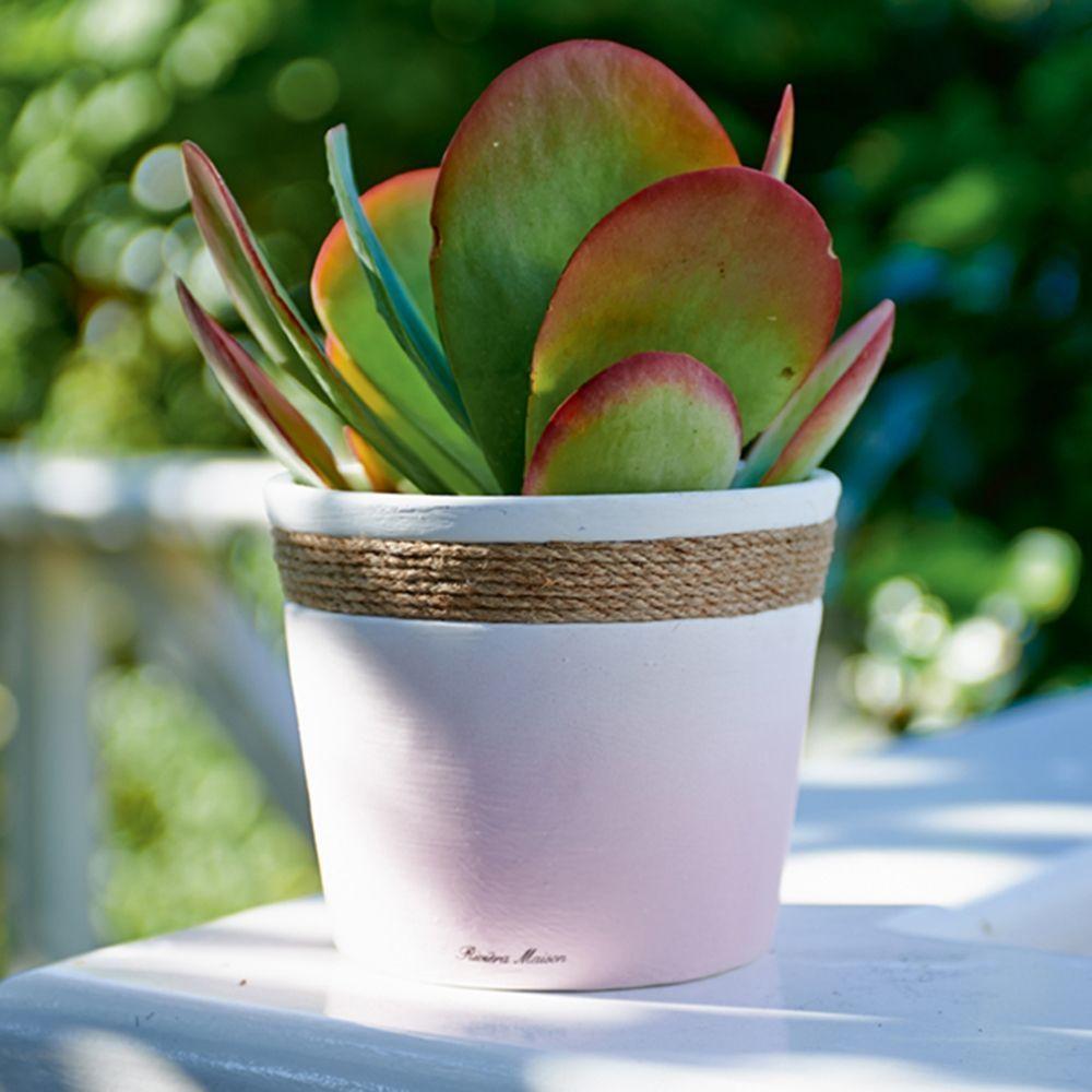 Kvetináč RM Summer Faded Planter pink