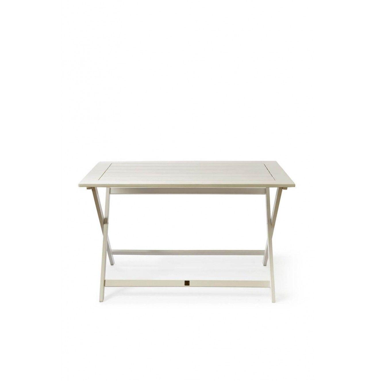 Key West Bistro stůl 120x70