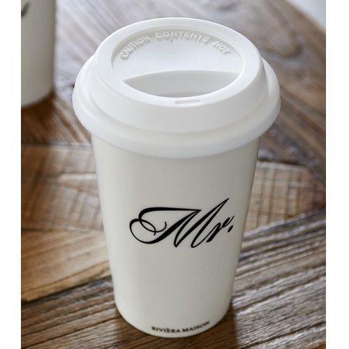 Hrnek Mr Coffee To Go Mug