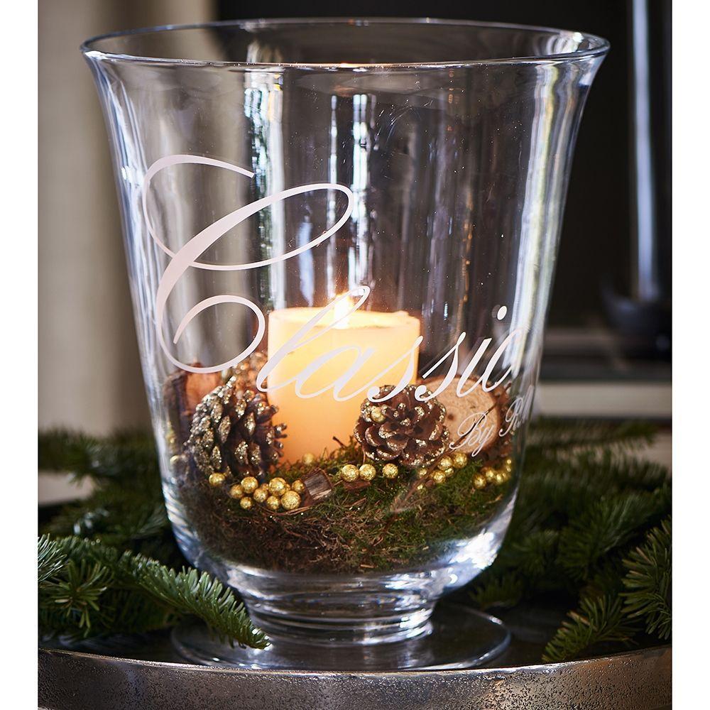 Váza RM Classic Hurricane L