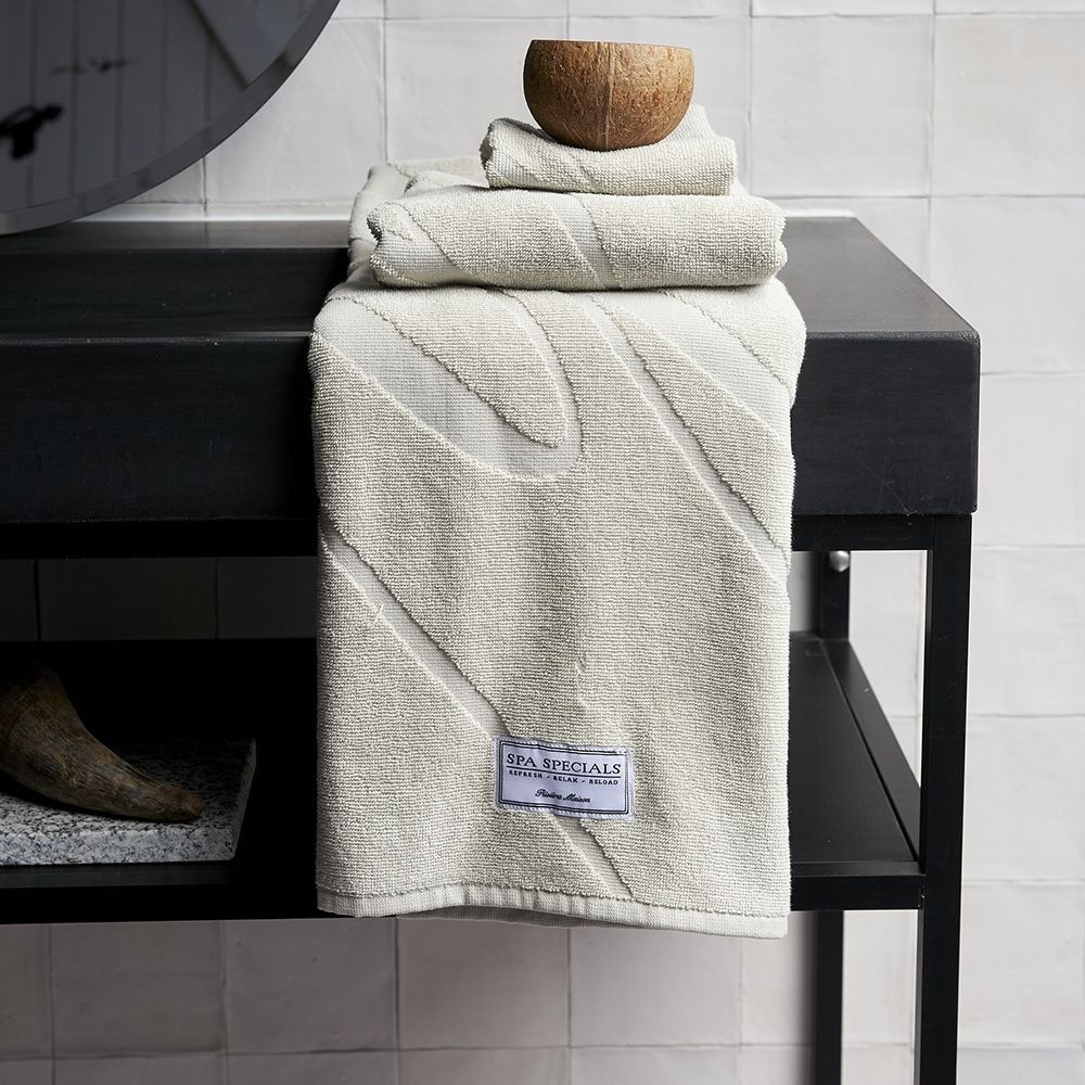 Uterák Spa Specials Bath Towel st 140x70