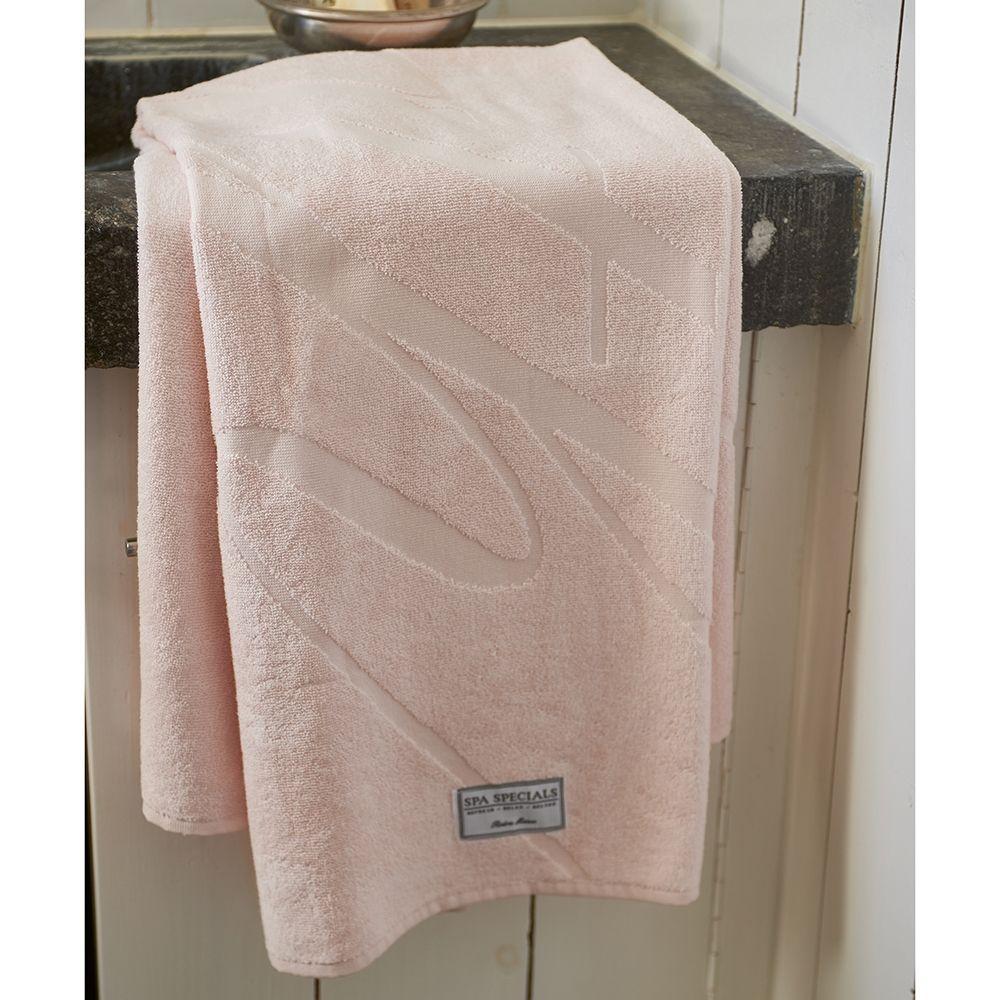 Uterák Spa Specials Bath Towel blossom