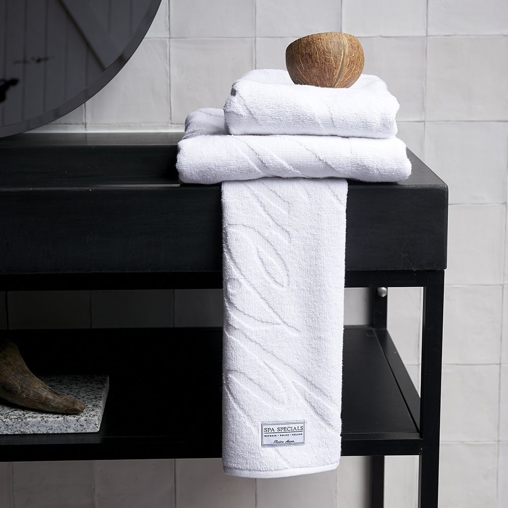 Uterák Spa Specials Guest Towel pw 50x30