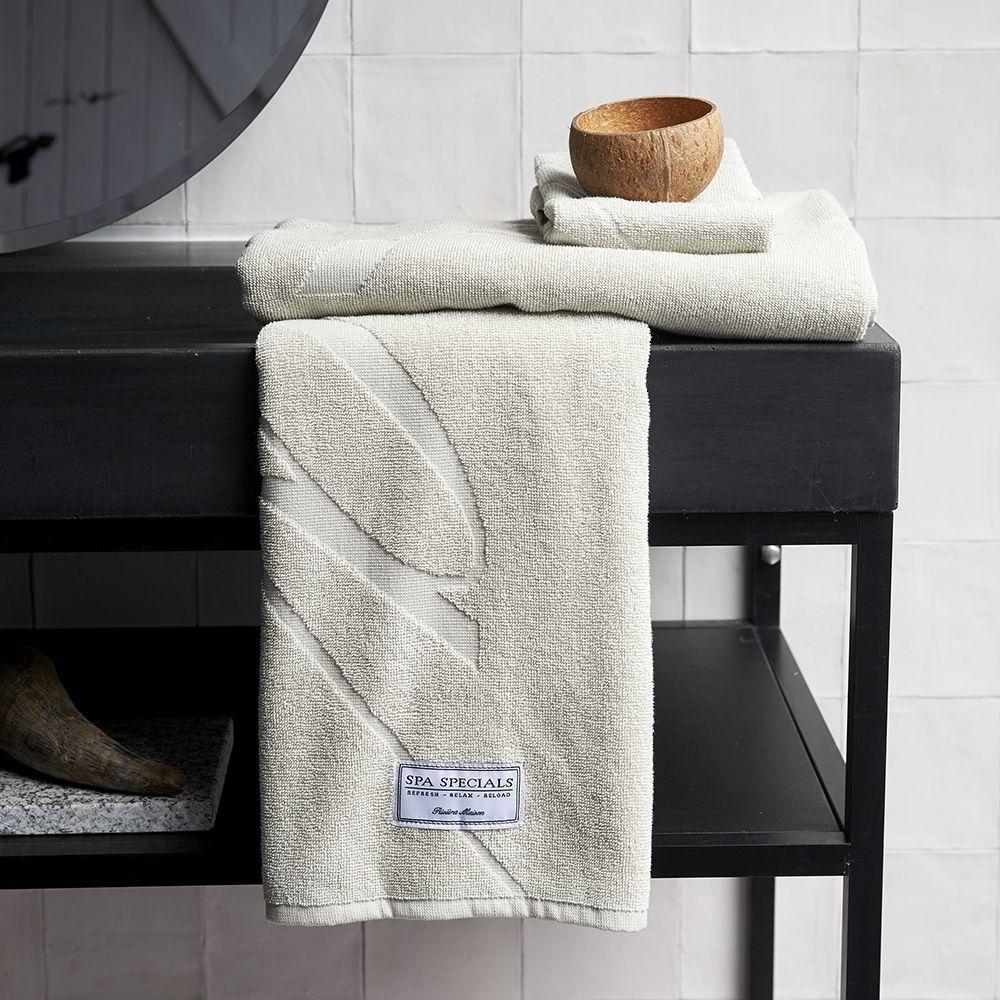Uterák Spa Specials Bath Towel st 100x50