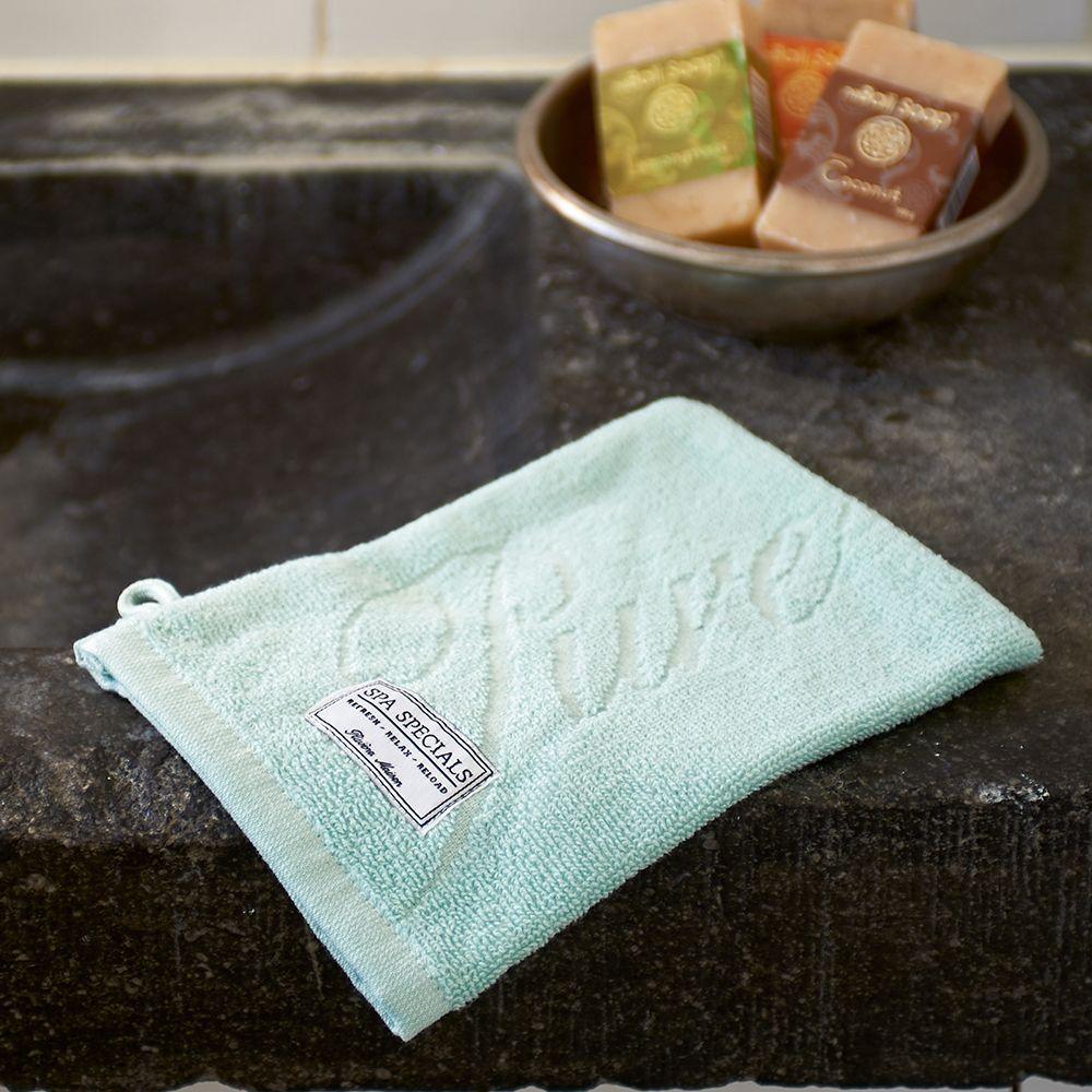 Utierka Spa Specials Wash Cloth ja