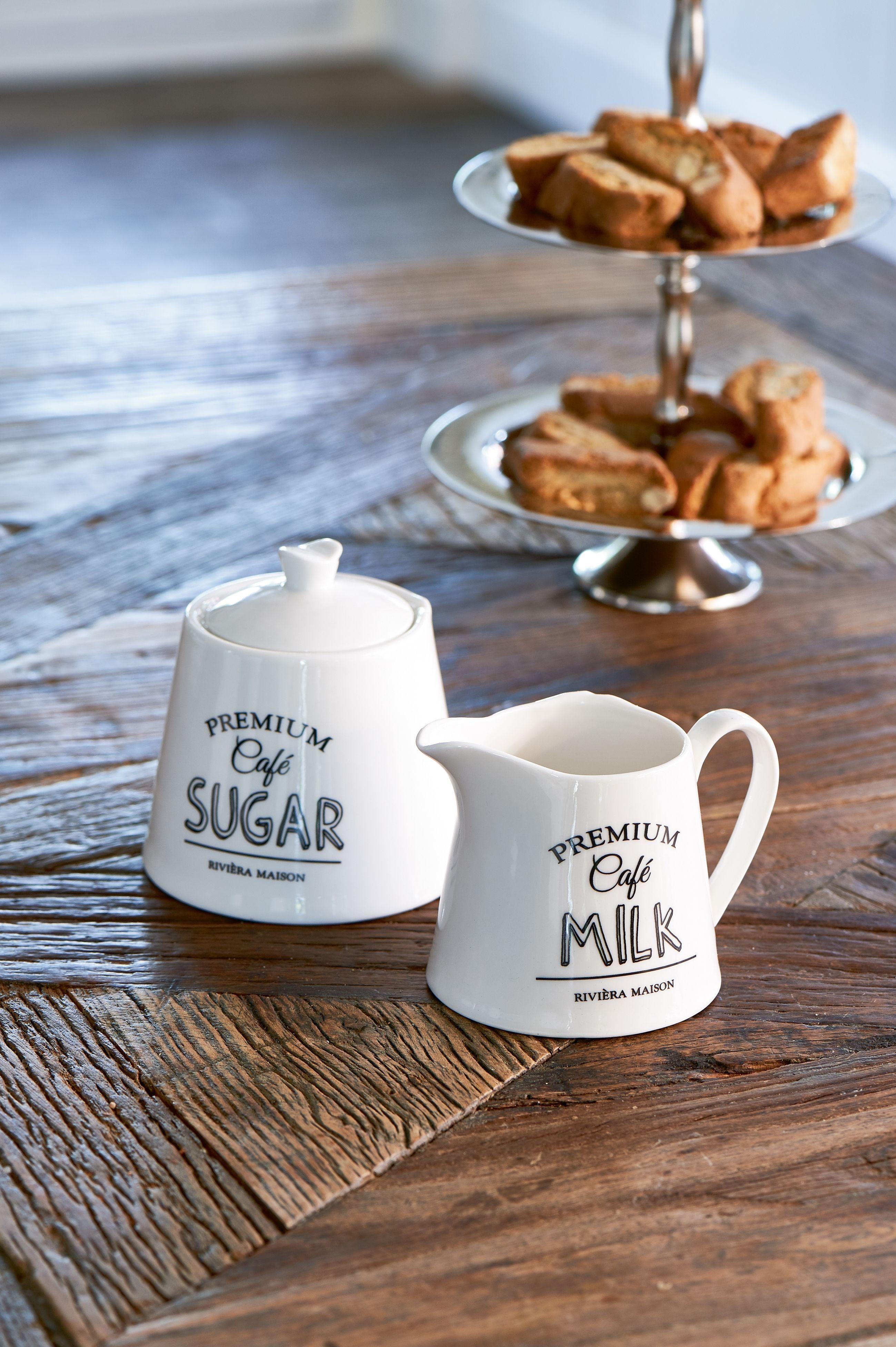 Sada Premium Café Sugar & Milk
