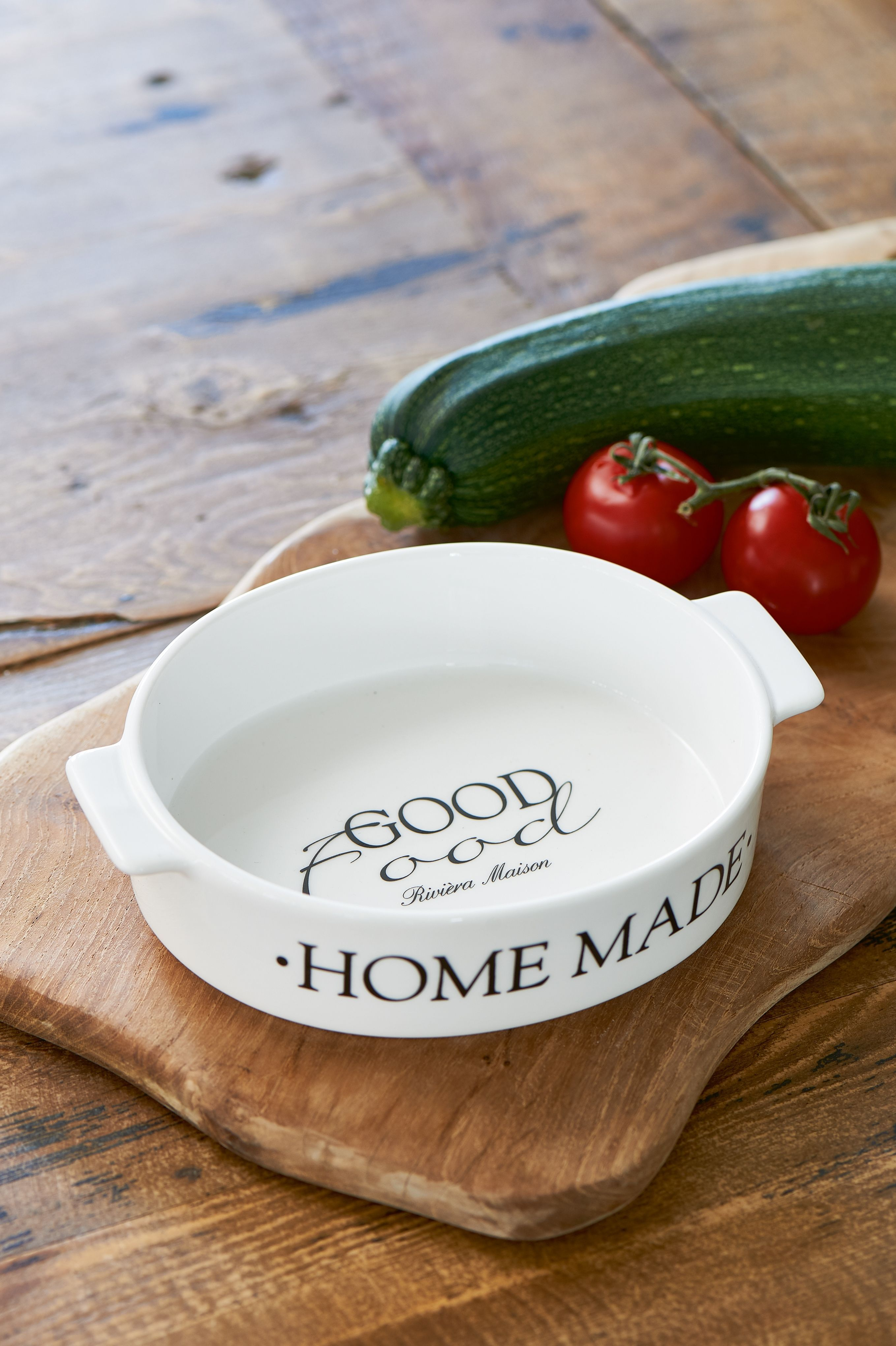 Servírovací miska Good Food Is Home