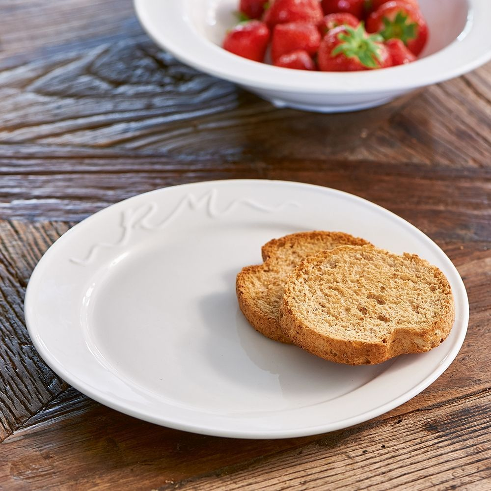Tanier RM Signature Coll. Breakfast Plate