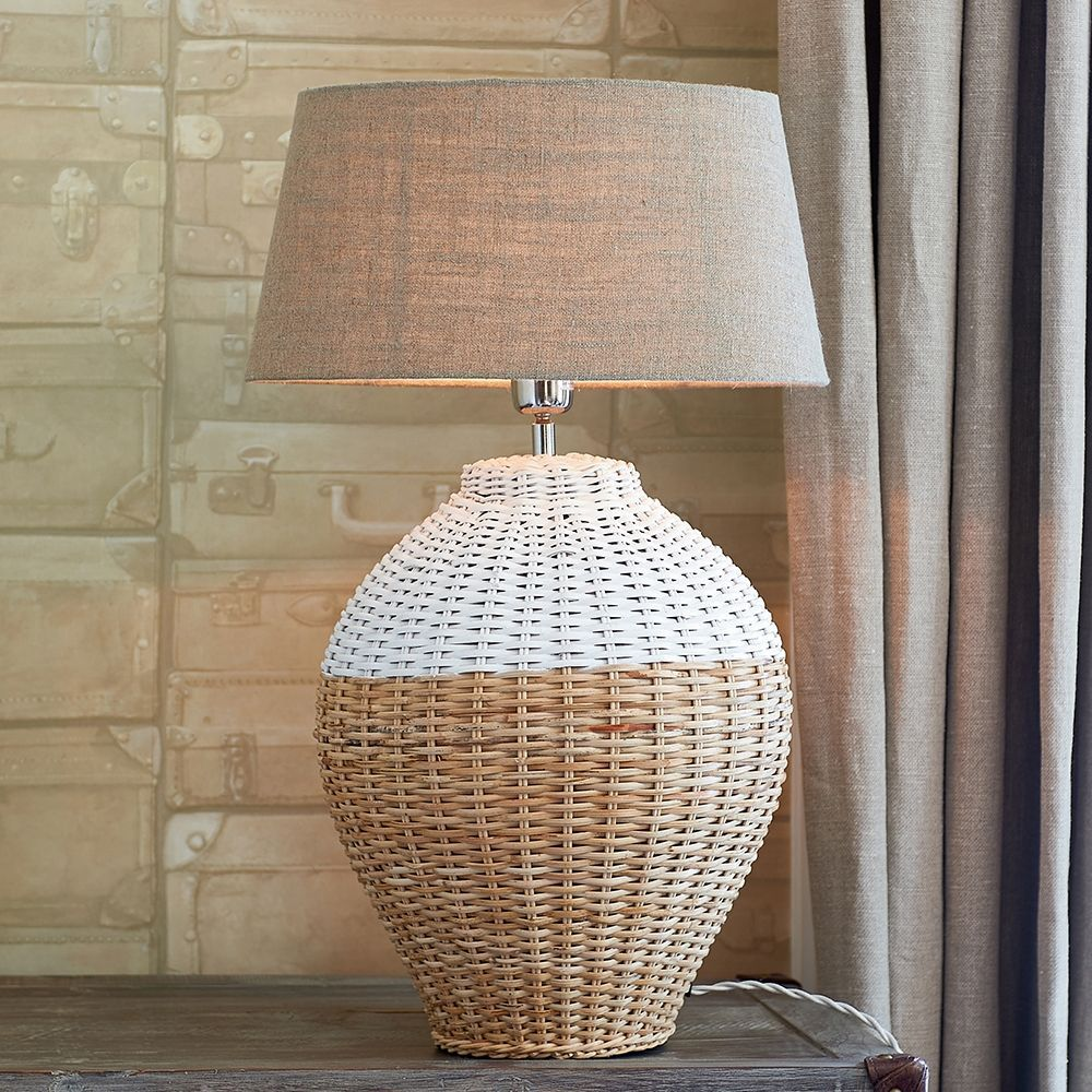 Lampa Summer Island Lamp Base