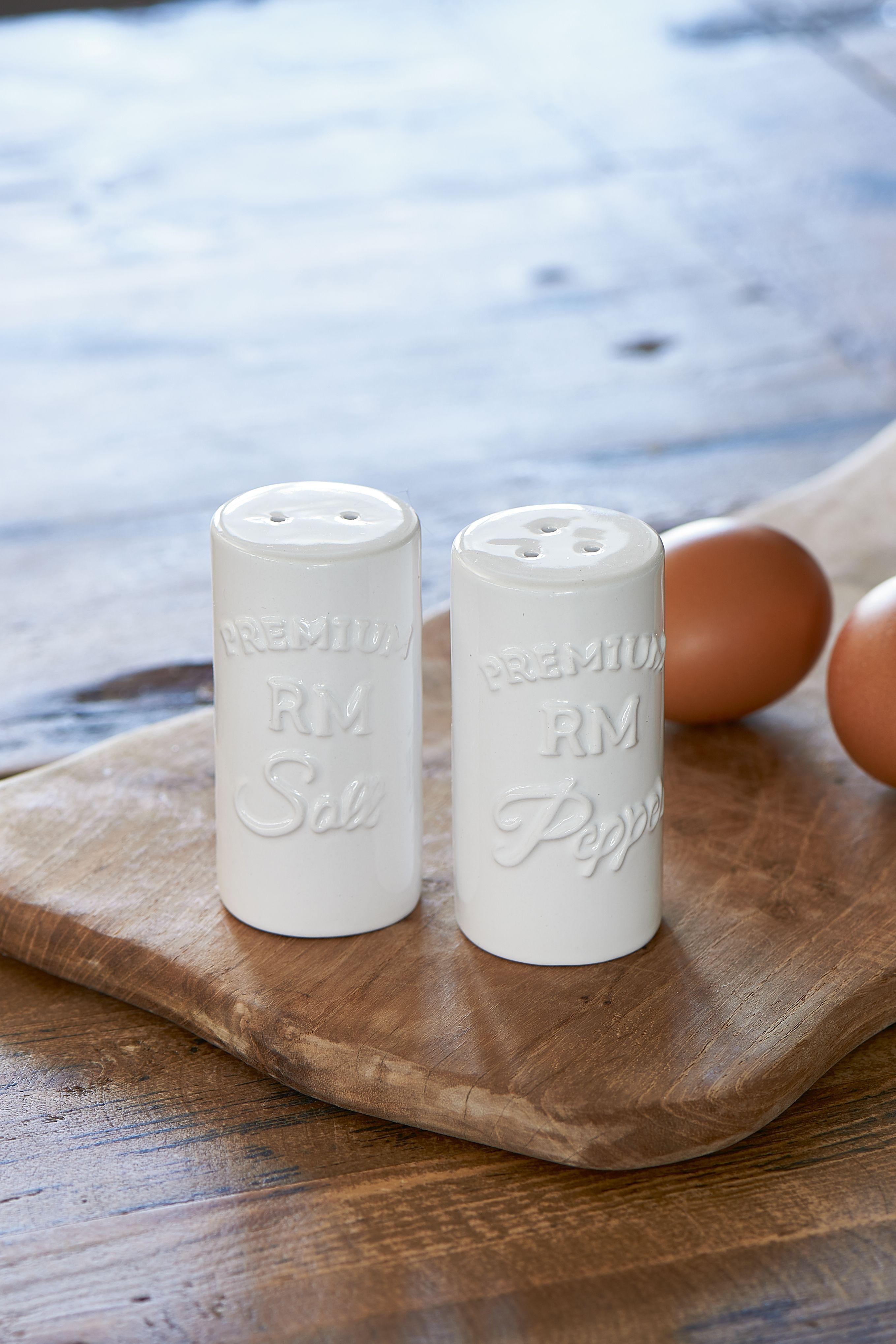 Kořenky Premium Salt & Pepper Set