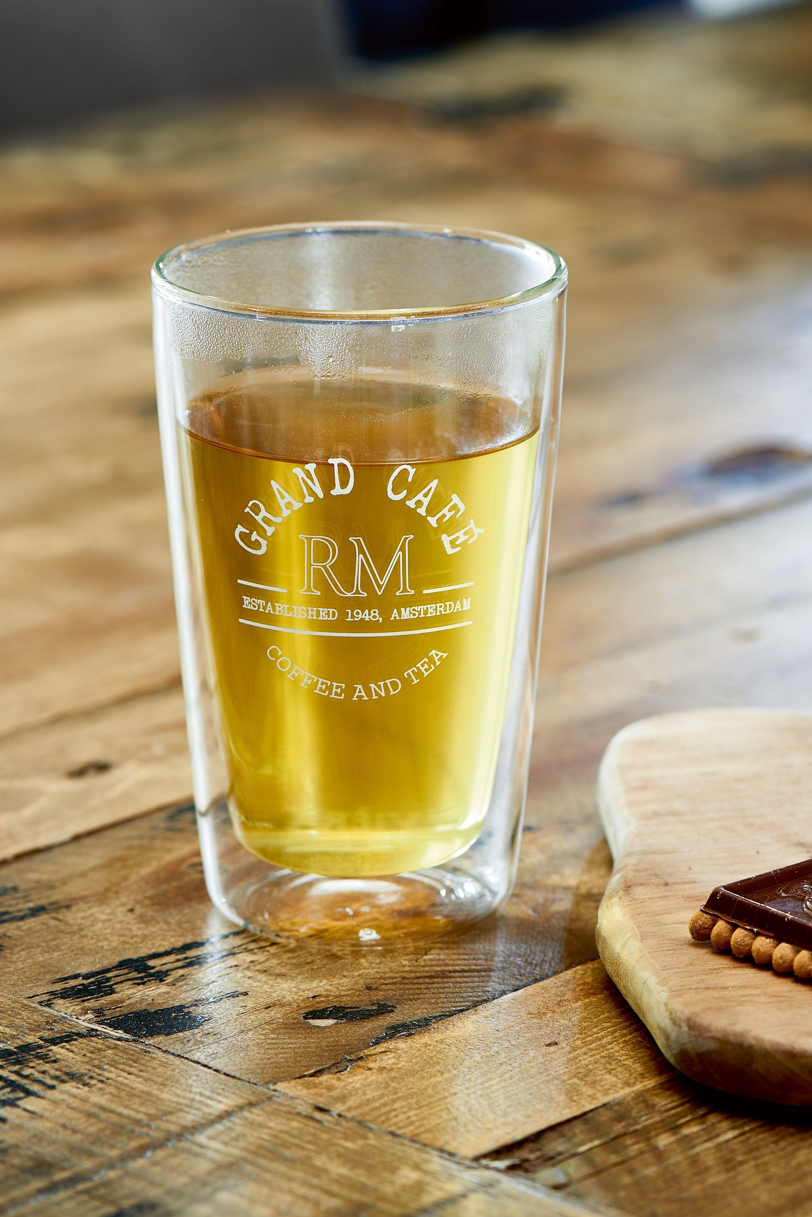 Sklenice Grand Café RM L