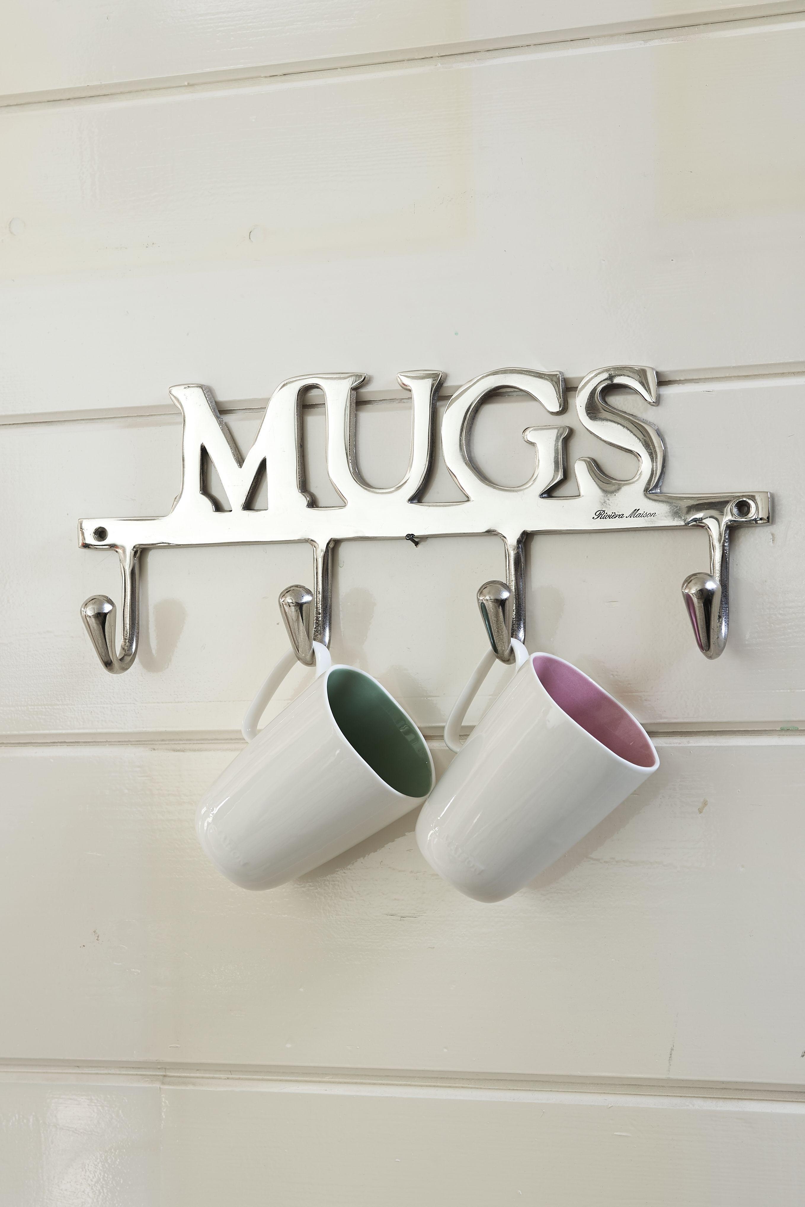 Věšák Mugs Cupholder