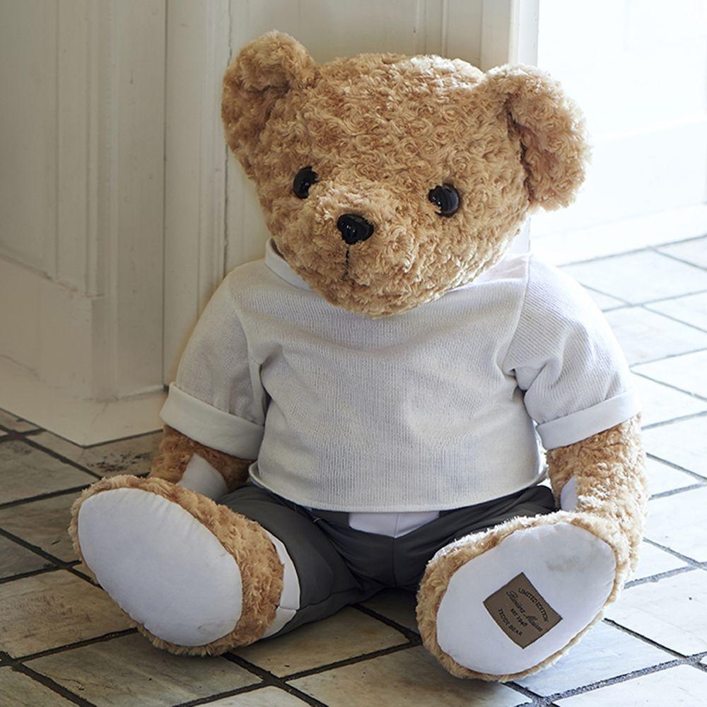 Plyšový macko RM Collectors Teddy L