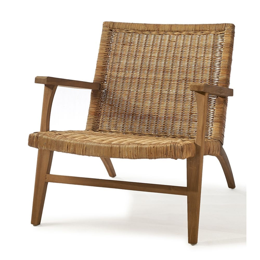 Kreslo Africa Lounge Chair