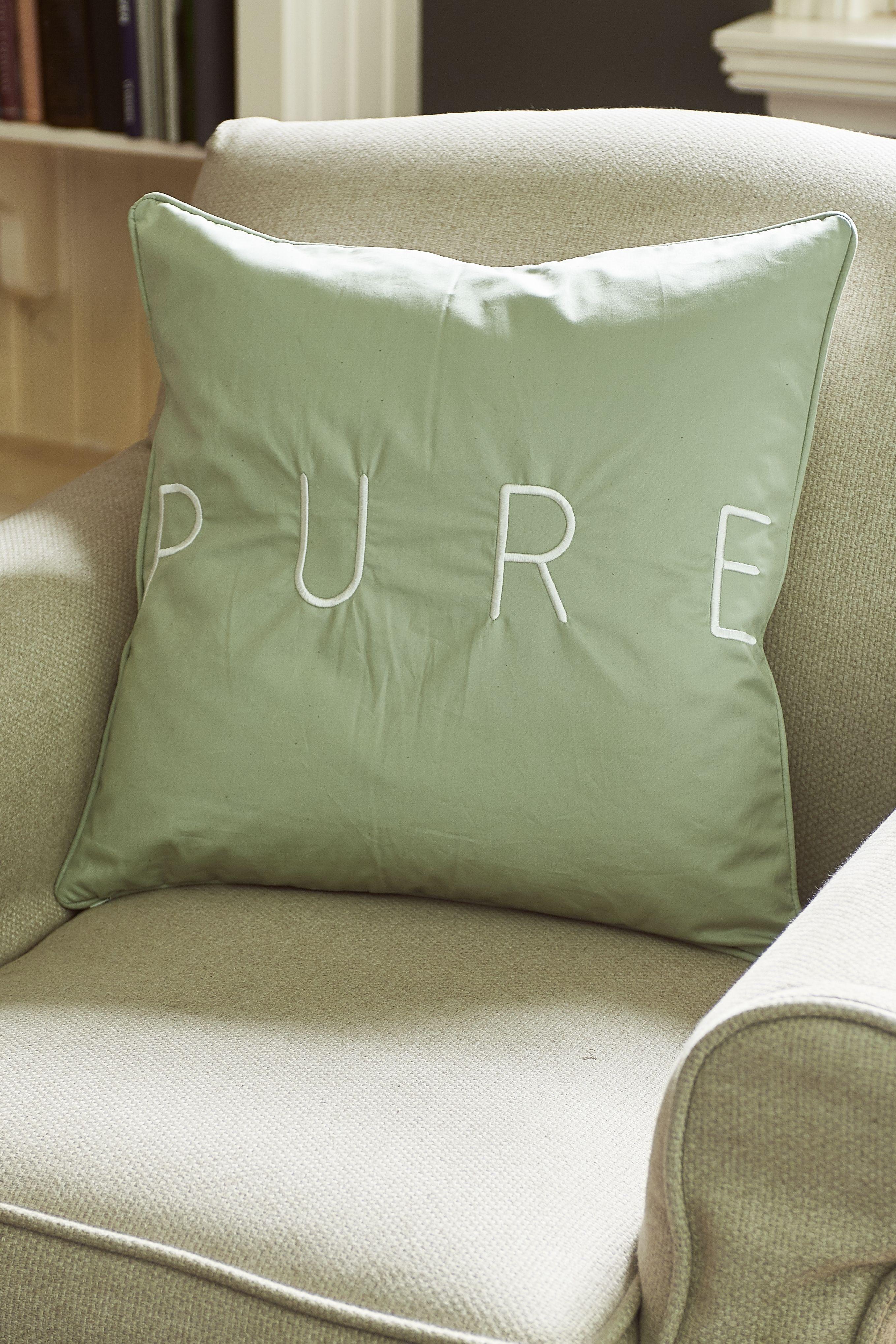 Návlek na vankúš Pure Fern