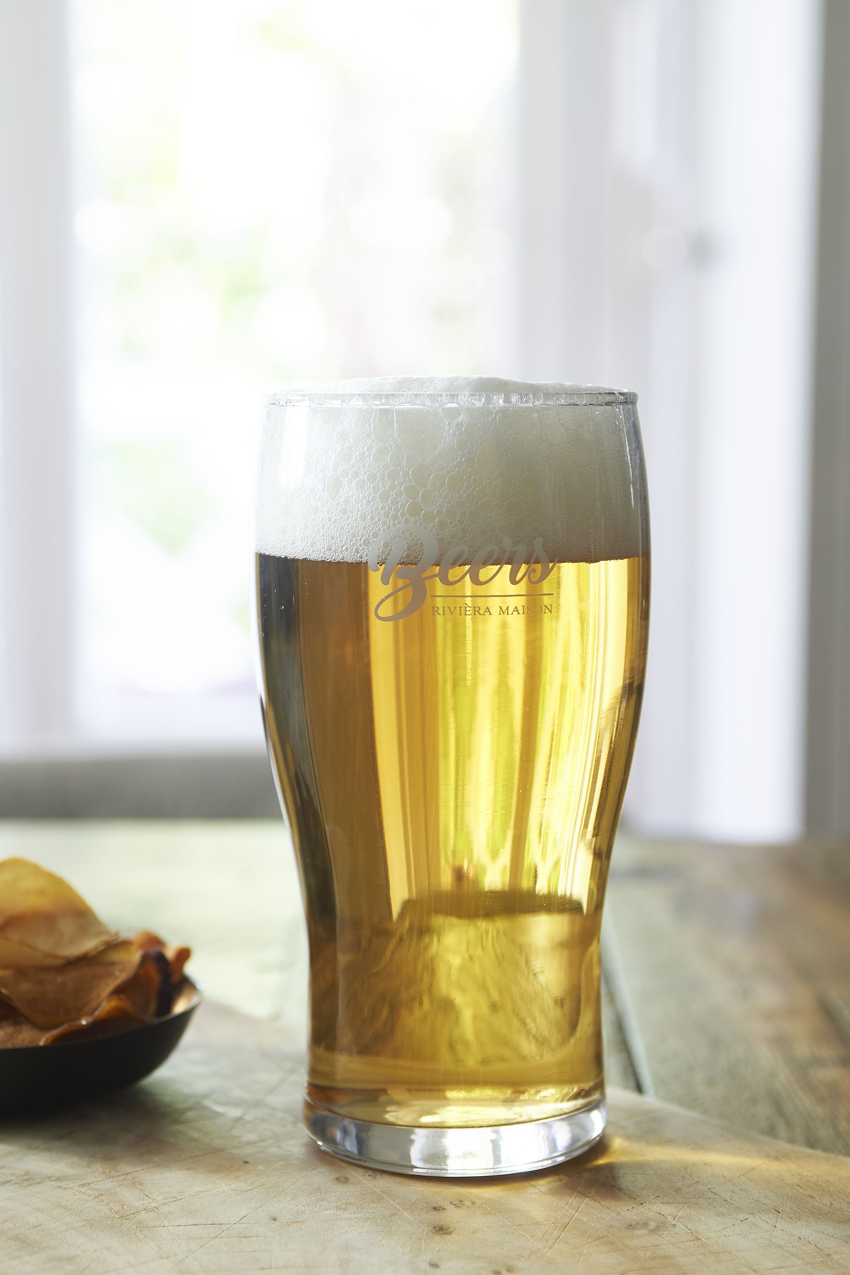 Pohár na pivo Beers Beer