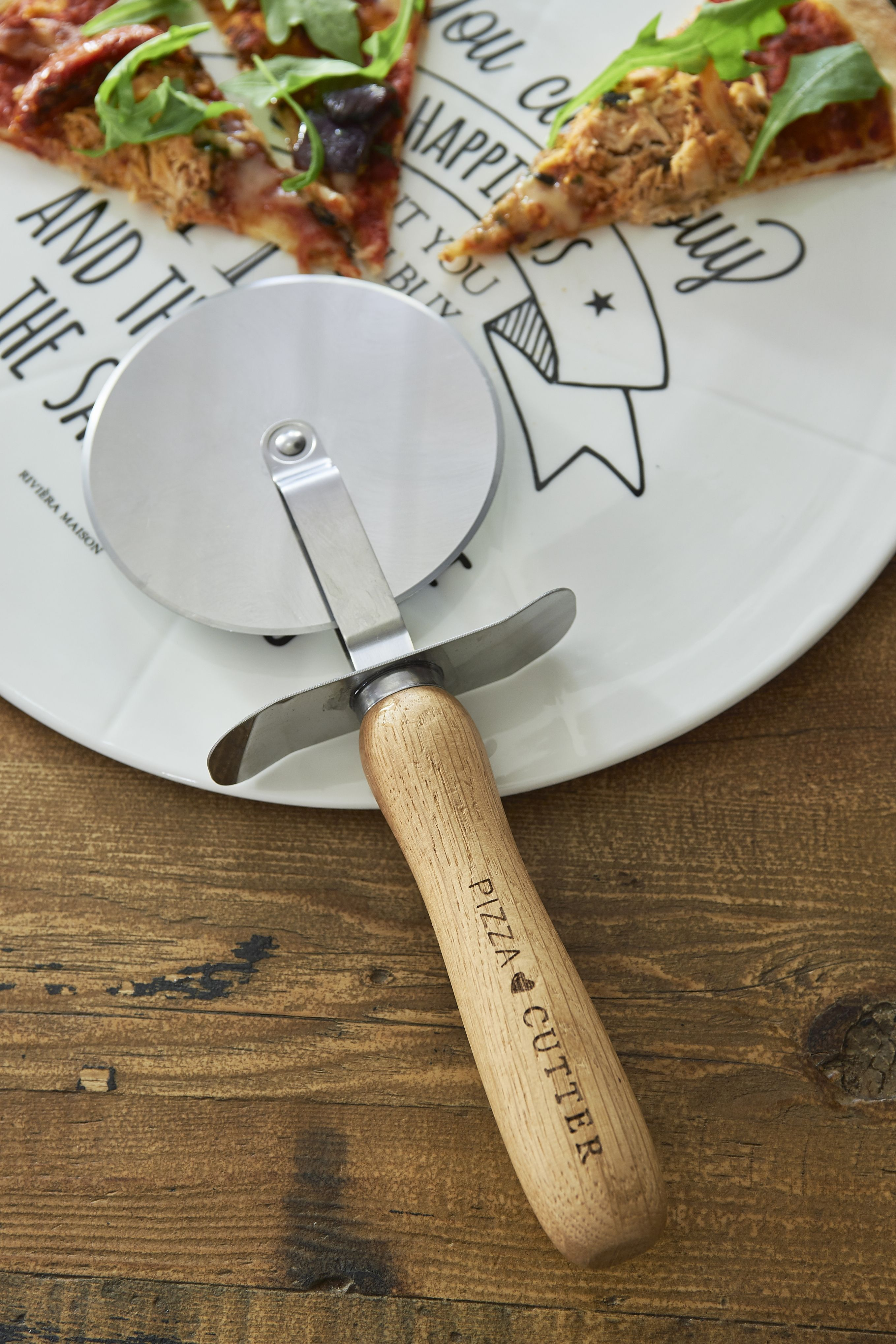 Krájač na pizzu Perfect Slice