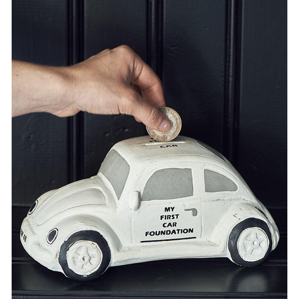 Sporiteľnička My Car Money Saver
