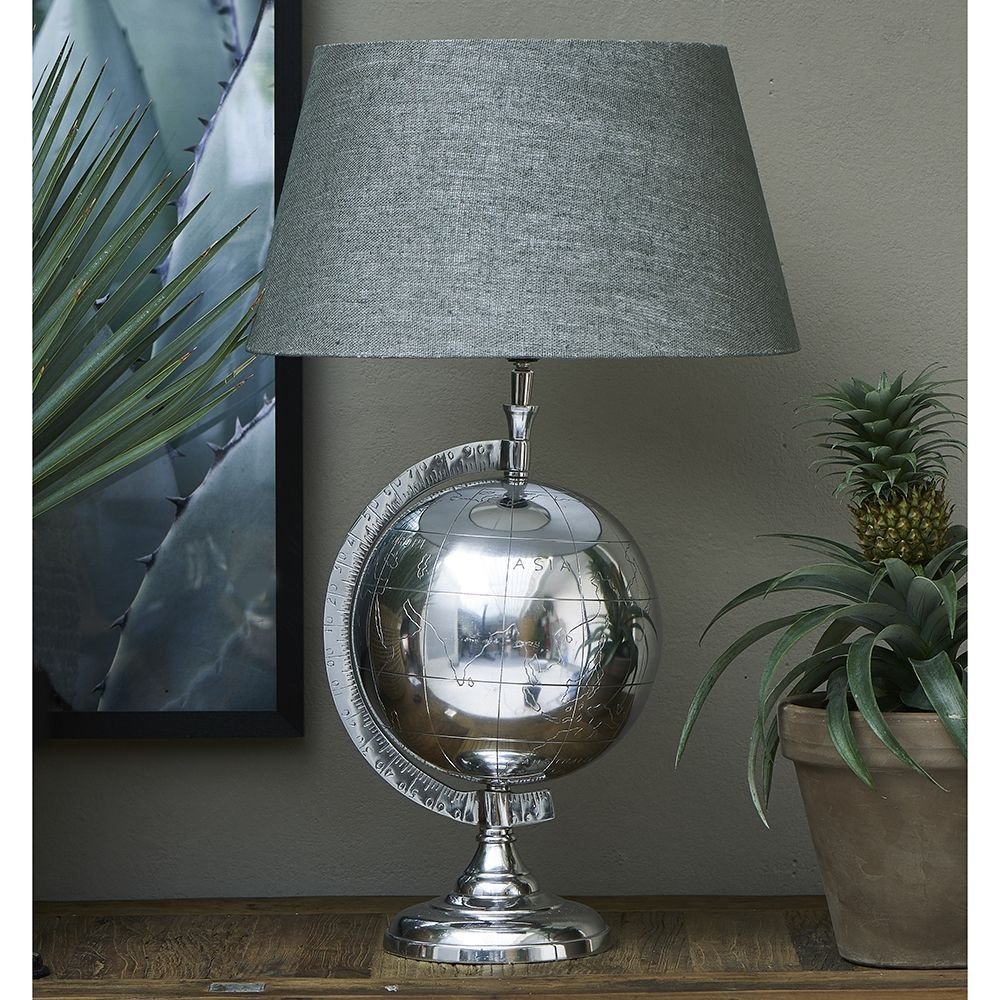 Lampa Classic Globe Lamp Base