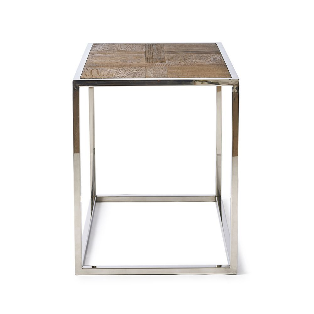 Bleeckerstreet End Table 65 x 45cm