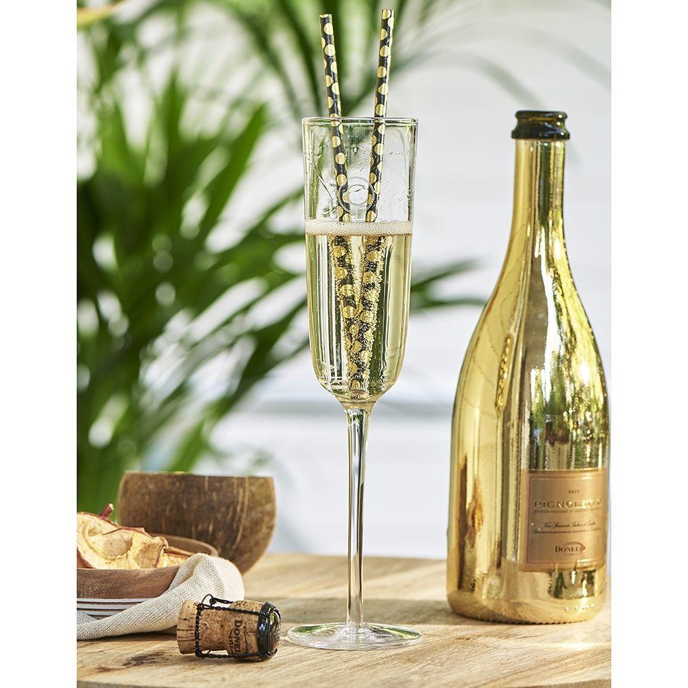 Pohár Champagne Flute