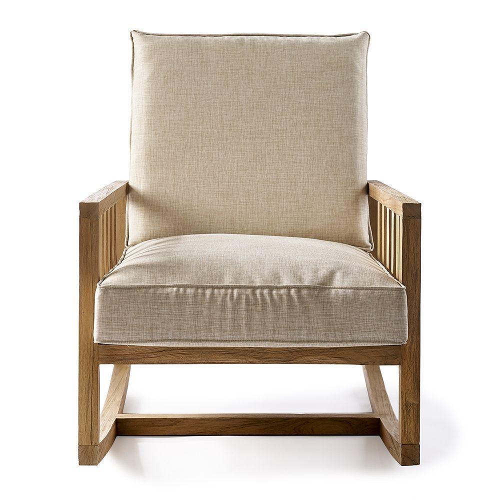 Hojdacie kreslo Panama Rocking Chair