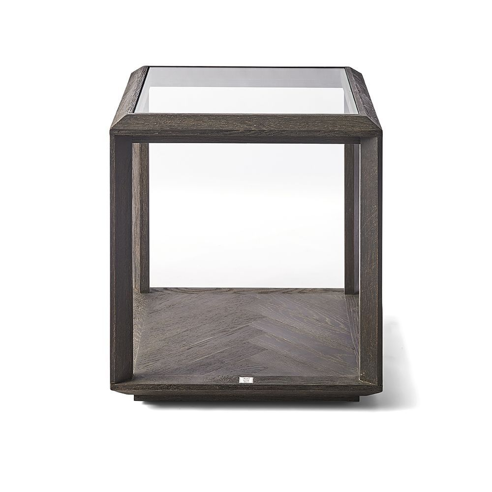 Belmont End Table 50 x 50cm
