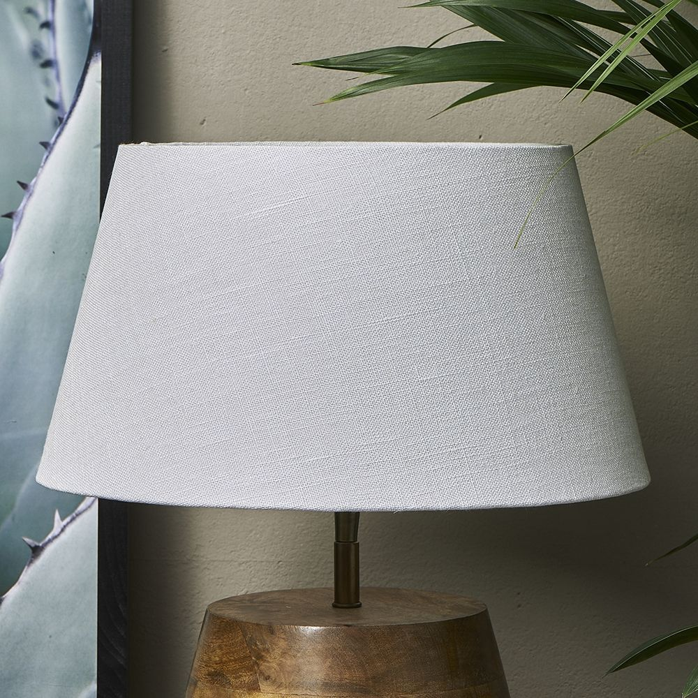 Tienidlo Loveable Linen l.grey 28x38