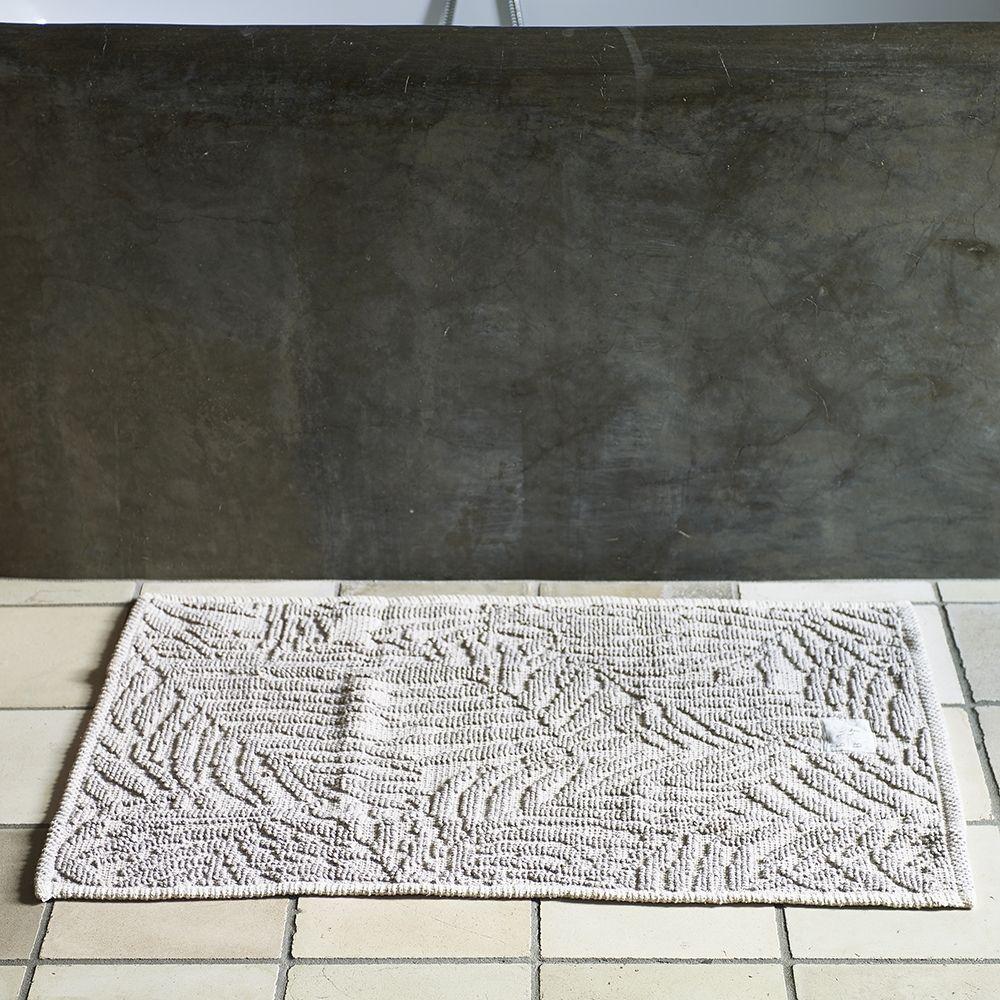 Kúpeľňová predložka Palm Leaves
