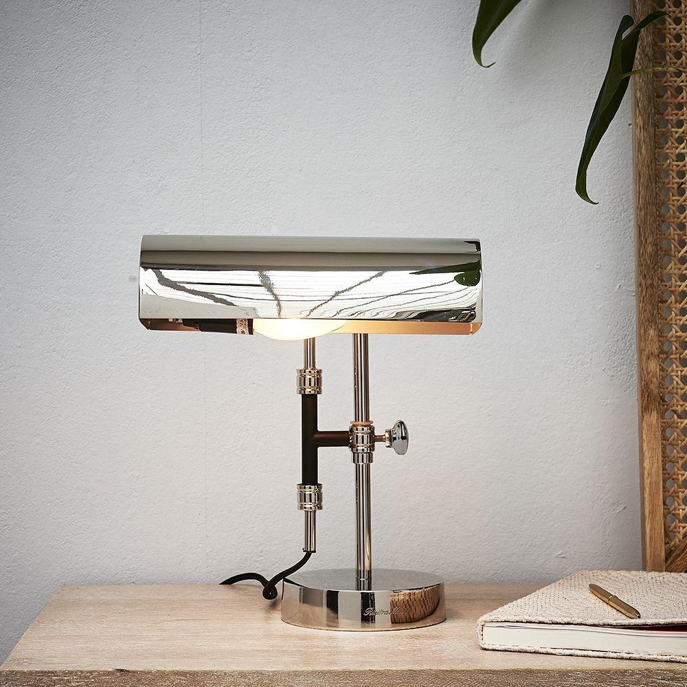 Lampa Chelsea Desk Lamp