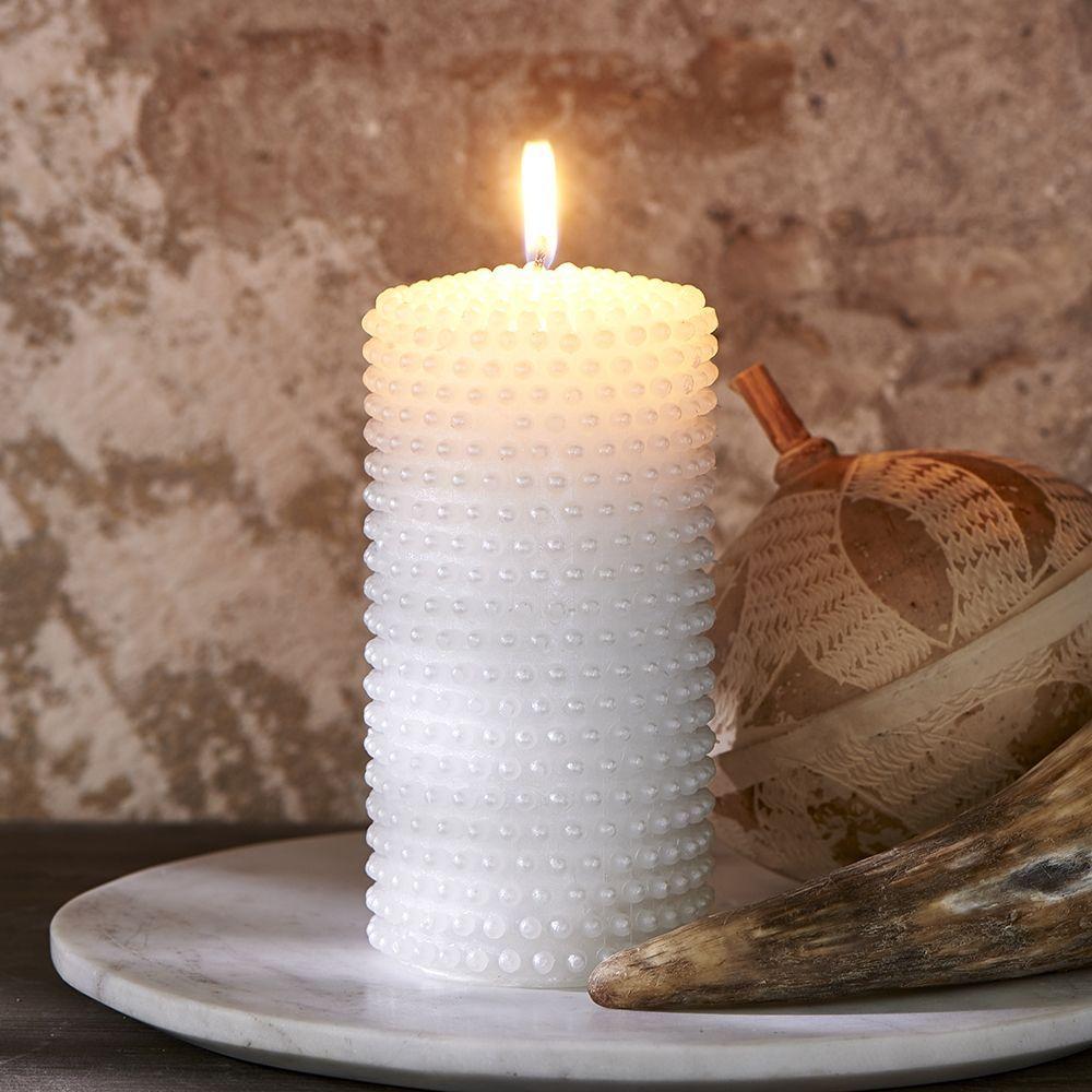 Sviečka Pretty Pearl Candle 7x14