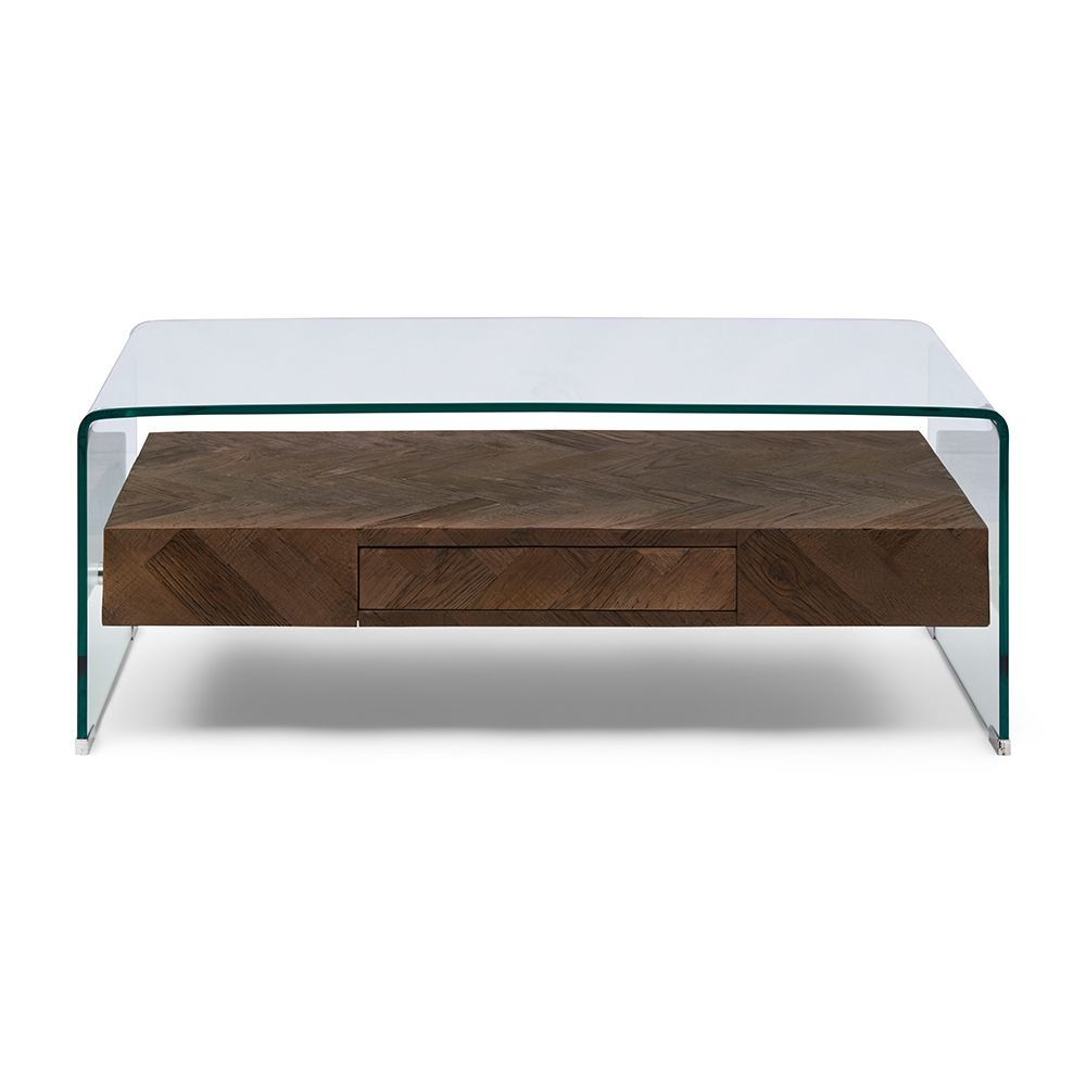 Soho Loft Coffee Table 110 x 55 cm