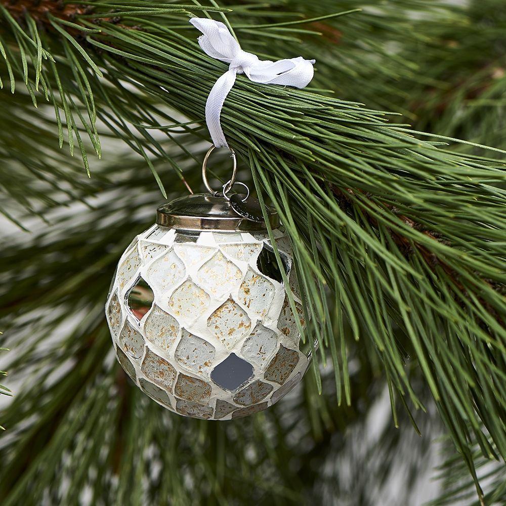 Vianočná ozdoba Magical Mosaic Ornament