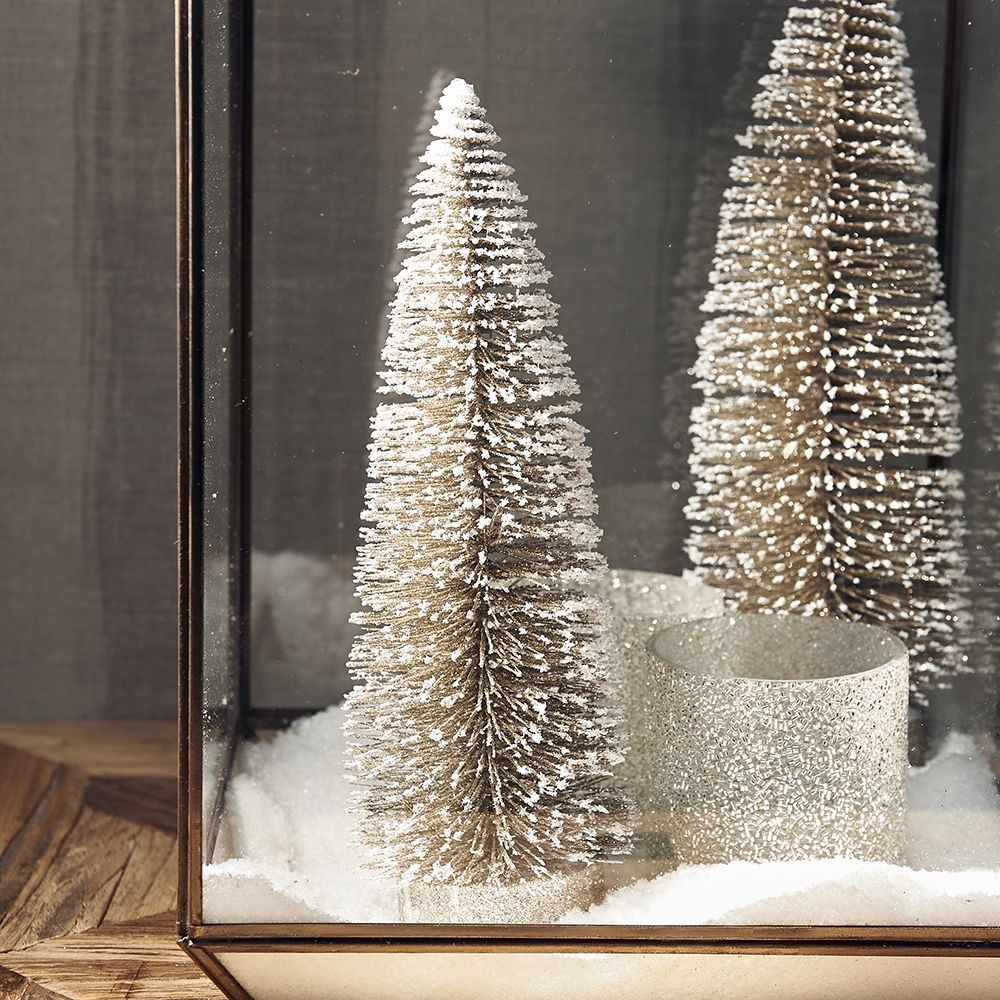 Dekorácie Chamonix Christmas Tree M