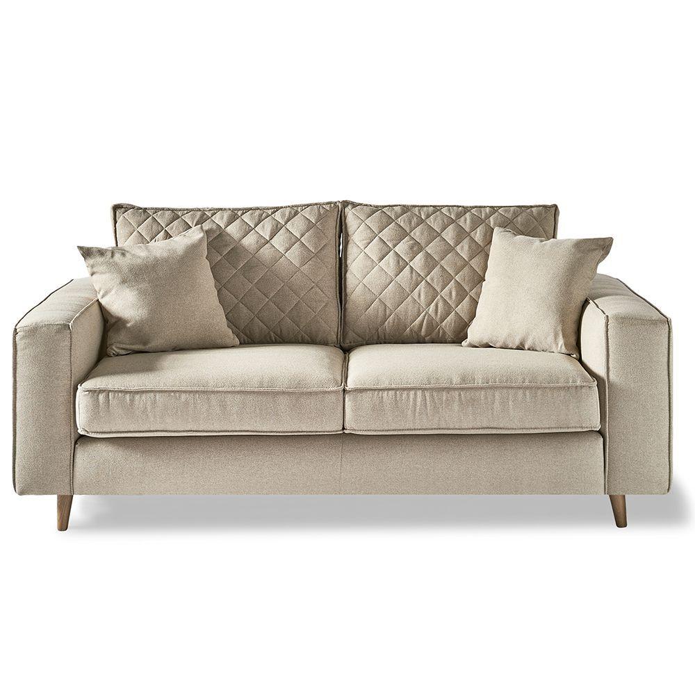 Sedačka Kendall Sofa 2.5s, Oxford Weave, AnsvFla
