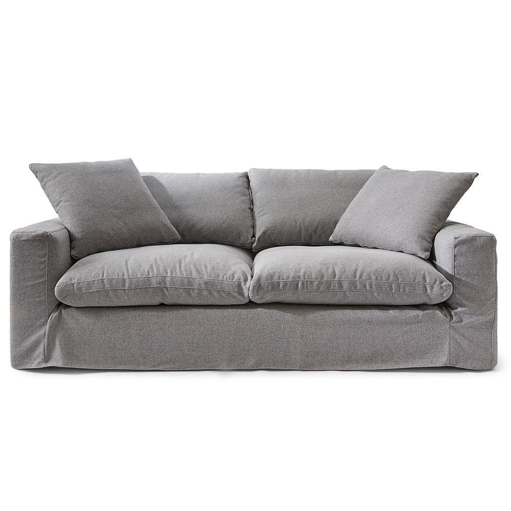 Sedačka Residenza Sofa 3.5s, Ofxord Weave, Grey