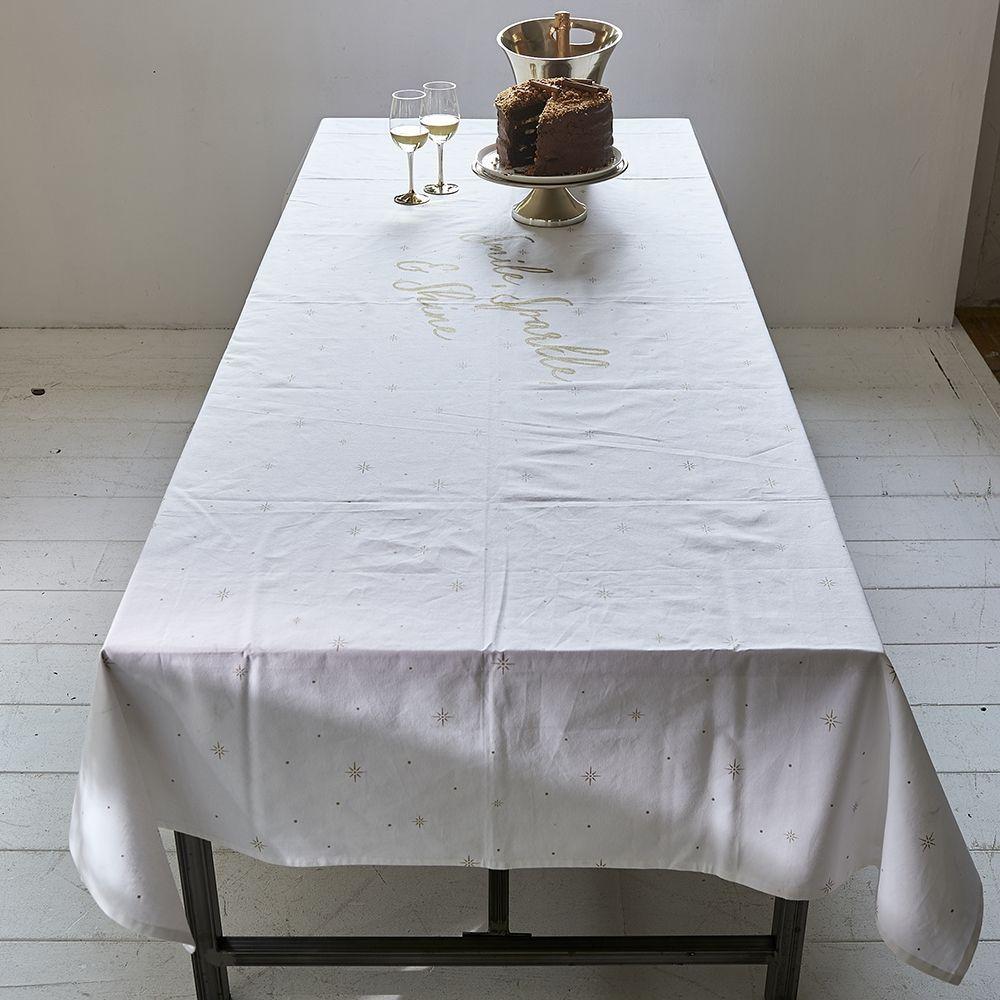 Obrus Sparkling Season tablecloth 270x150