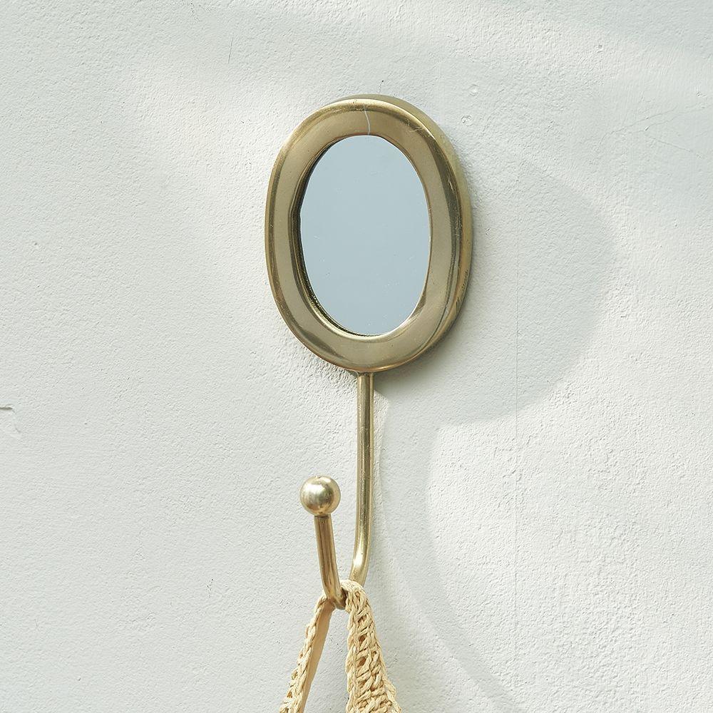Vešiak RM Oval Mirror Hook